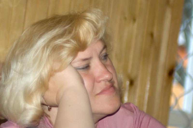 Голая тетя в гостях фото